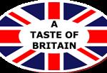 taste of britain logo